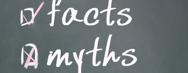 facts or myths determine